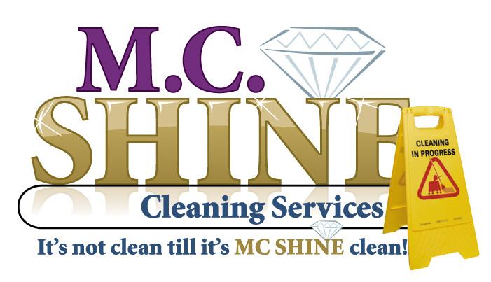MC Shine Logo